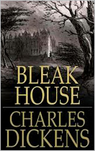 Charles Dickens - Bleak-House : volume 1 et 2 (French Edition)