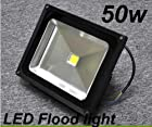 50 Watt, neiLite, Waterproof, Area LED Flood Light (Approx. Equal to 400 Watt Incandescent)