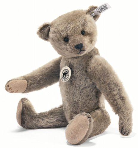 Steiff Limited Edition 1908 Replica Teddy Bear- EAN 408007