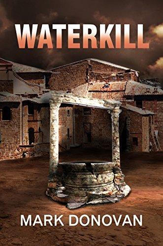 Waterkill by Mark Donovan ebook deal