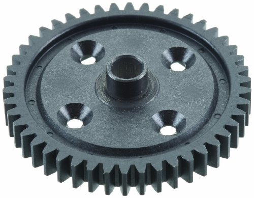 Team Associated 89519 E-Conversion Plastic Spur Gear, 46T