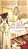 A Veiled Deception (A Vintage Magic Mystery) (0425226409) by Blair, Annette