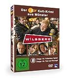 Wilsberg 8 - Falsches