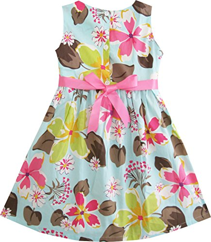 Sunny Fashion Girls Dress