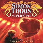 Simon Thorn and the Viper's Pit | Aimee Carter