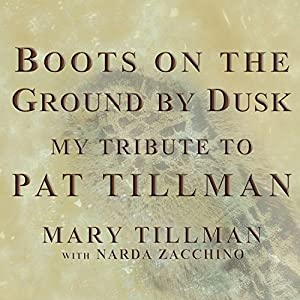 Boots on the Ground by Dusk Audiobook