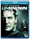 Unknown [Blu-ray]
