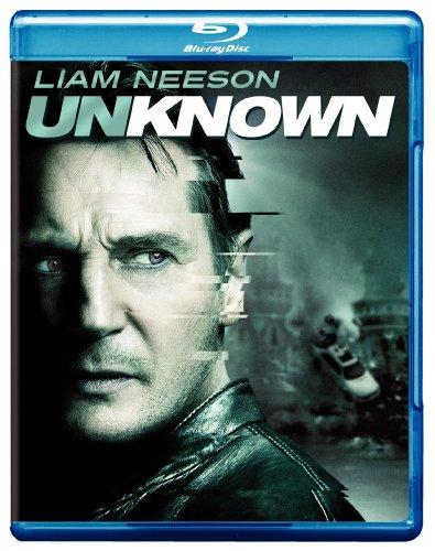 Неизвестный / Unknown (2011) BDRip