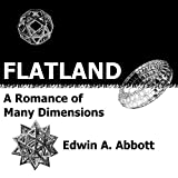 Image of Flatland: A Romance of Many Dimensions (Deluxe Illustrated E-Reader Edition)