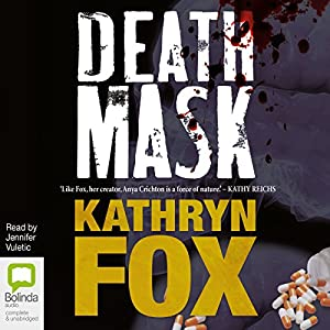 Death Mask Audiobook