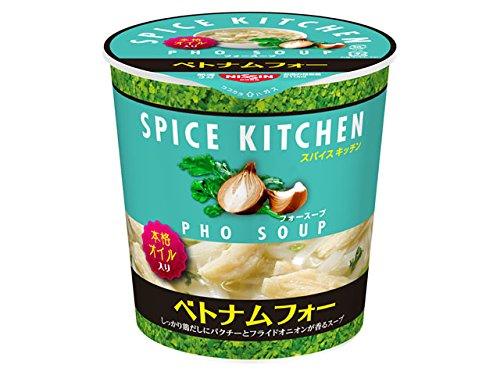 日清食品 スパイスキッチン ベトナムフォー 30g×6個