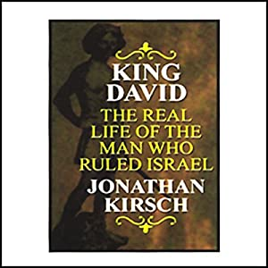 King David Audiobook