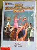 The Baby-Sitters Club: Mallory and the Mystery Diary/Mary Anne and the Great Romance/Dawn's Wicked Stepsister/Kristy and the Secret (0590635832) by Martin, Ann M.