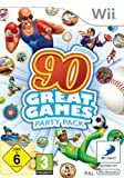 Family Party 90 Great Games (Wii)