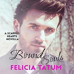 Bound Souls: Zander and Daphne Audiobook
