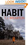 HABIT: a gripping detective thriller full of suspense