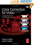 Color Correction for Video: Using Des...