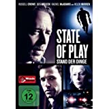 State of Play - Stand der Dingevon &#34;Russell Crowe&#34;