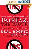 FairTax: The Truth: Answering the Critics