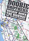 echange, troc Doobie Brothers - Rockin Down the Highway : The Wildlife Concert (1996)