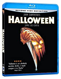 Halloween Blu-ray by Anchor Bay Entertainment