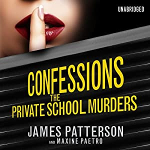 Confessions: The Private School Murders Audiobook