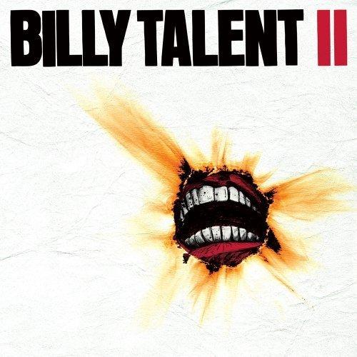 II by Billy Talent