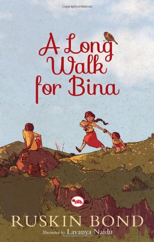 A Long Walk for Bina Image