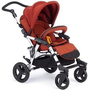Concord fusion fu01050 silla de paseo beb - Silla paseo amazon ...