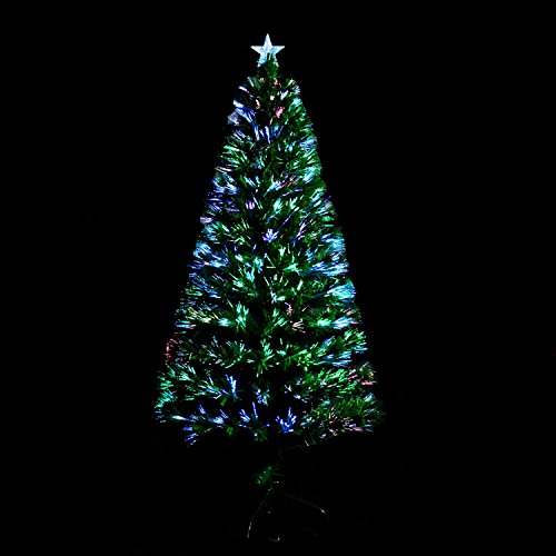 Outsunny-Albero-di-Natale-artificiale-abete-in-pvc-foltissimo-altezza-120-cm150cm-con-supporto