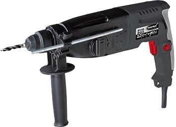 Meißel und Steinbohrer,Bis 28mm AL Bohrhammer SDS+ inkl Meißelhammer 1050W