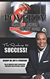 img - for Poverty Shall No Longer Knock At Thy Door book / textbook / text book