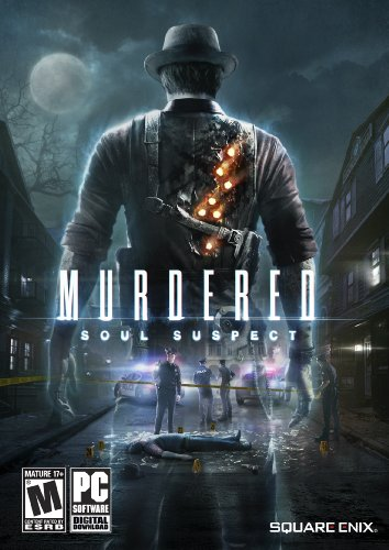 Murdered: Soul Suspect – $24.99 (Save 50%)