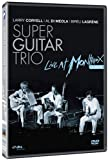 Super Guitar Trio: Live at Montreux 1989