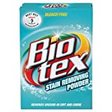 Biotex Stain Remover Powder 14 x 520g