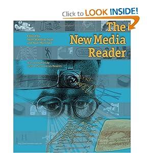 The New Media Reader Noah Wardrip-Fruin and Nick Montfort