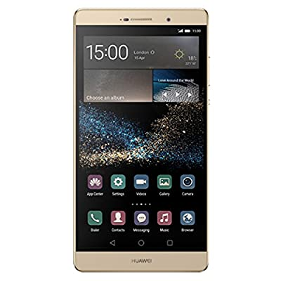 Huawei P8 Max 6.8 Inch Dual Sim Dual Standby Android 5.1 Octa Core 64GB ROM Unlocked Cellphone