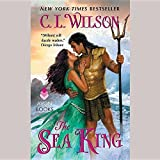 The Sea King (Mystral Series, Book 2)