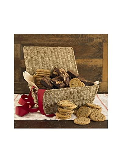 Dancing Deer Baking Co. Deer Classics Gift Basket