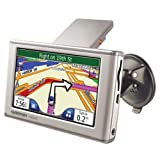 Garmin nvi 650 4.3-Inch Portable GPS Navigator