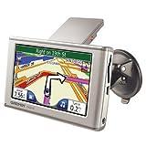 Garmin nüvi 650 4.3-Inch Portable GPS Navigator