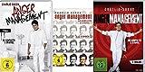 Anger Management Staffel 1-3 (8 DVDs)
