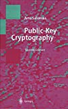 img - for Public-Key Cryptography (Texts in Theoretical Computer Science. An EATCS Series) book / textbook / text book