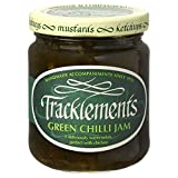 Tracklements Green Chilli Jam (250g)
