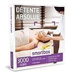 SMARTBOX - Coffret Cadeau - D�TENTE A...