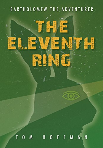 The Eleventh Ring by Tom Hoffman ebook deal