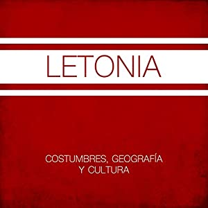 Letonia [Latvia] Audiobook