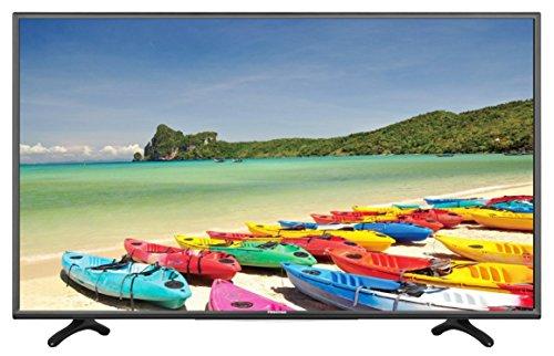 ハイセンス 43V型フルハイビジョン液晶テレビ 外付けHDD録画対応(裏番組録画) HJ43K3120
