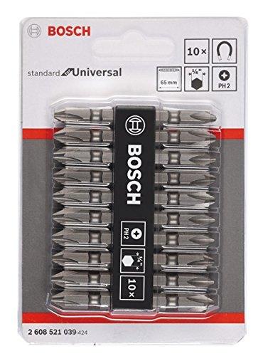 Bosch-2608.521.039-Screwdriver-Bit-Set
