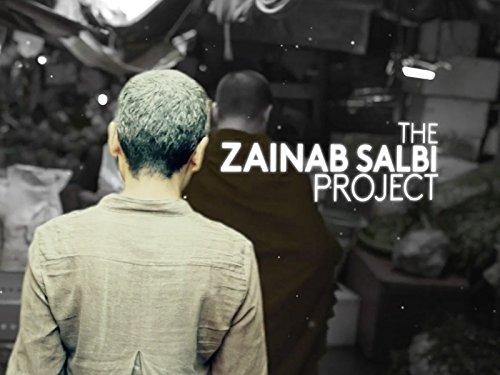 The Zainab Salbi Project - Season 1